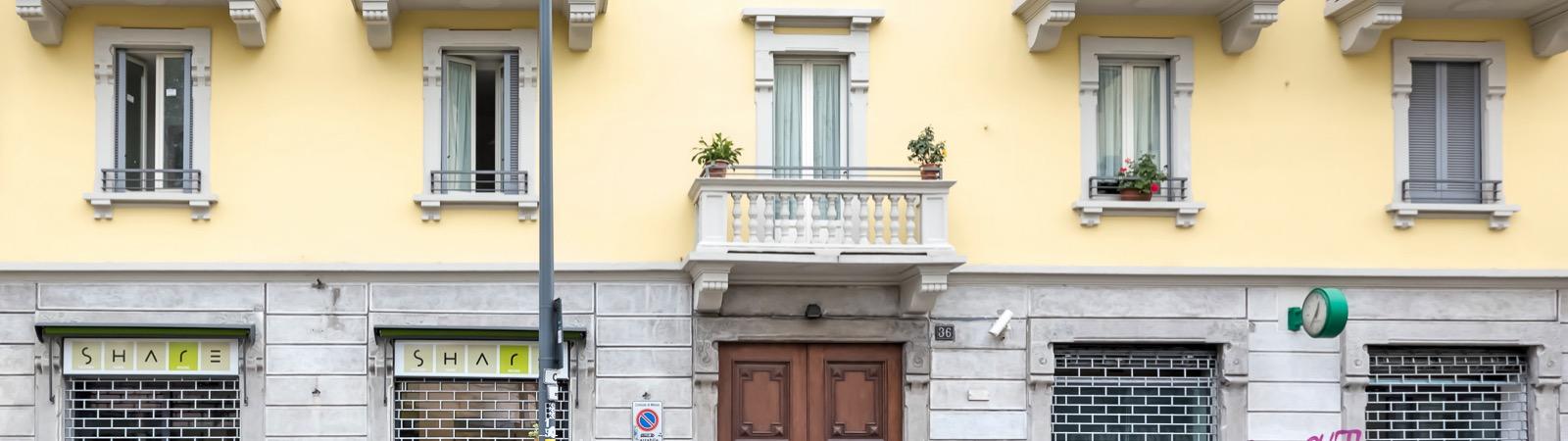 Residence Padova 36
